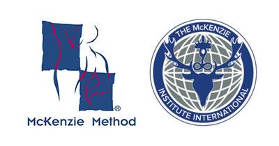 kiné bidart centre logo mckenzie